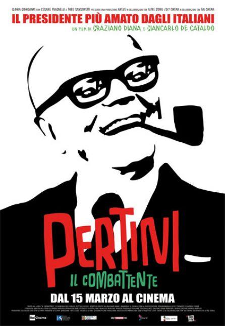 PERTINI - IL COMBATTENTE